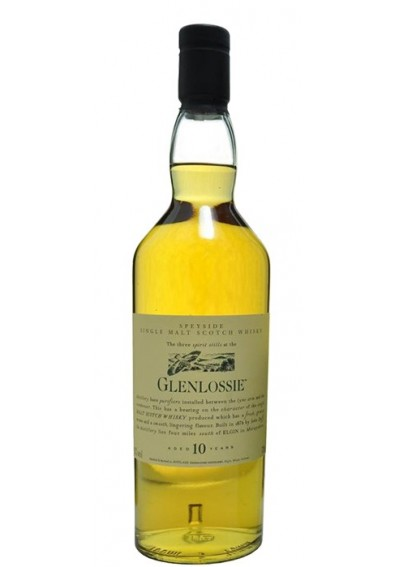 Glenlossie 10 Ετών 0,70lt