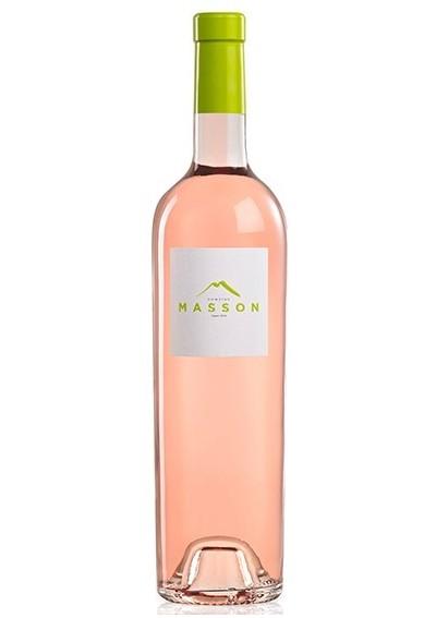 Domaine Masson Rose 0,75lt Ροζέ