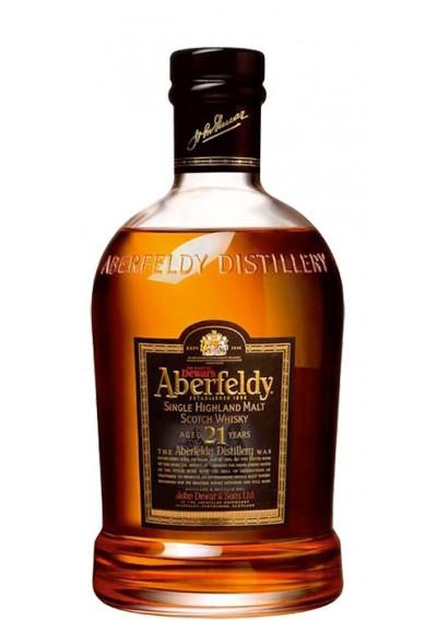 Aberfeldy 21 Ετών 0,70lt