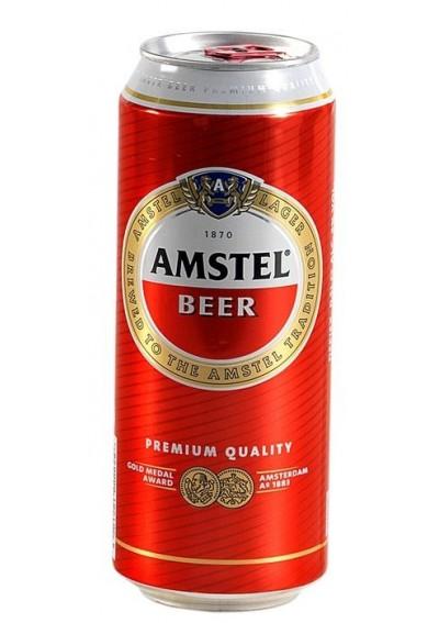 Amstel 0,50lt