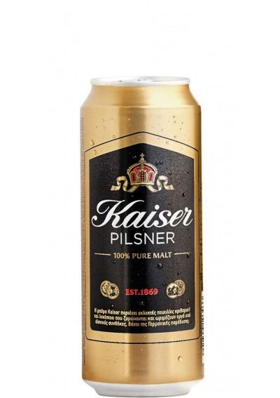 Kaiser (3+1) 0,50lt