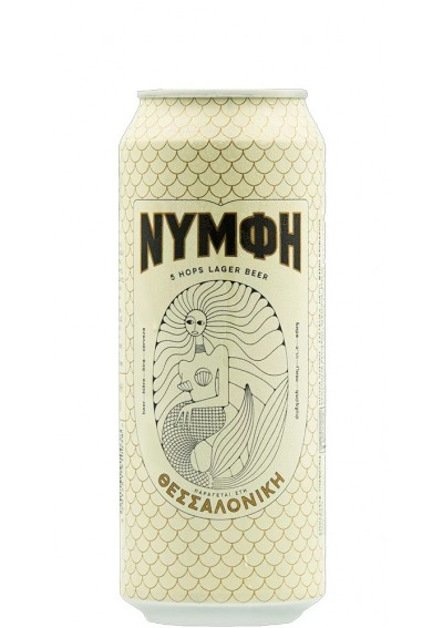 Nymphy 0.50lt