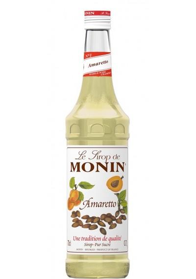MONIN Amaretto 0,70lt
