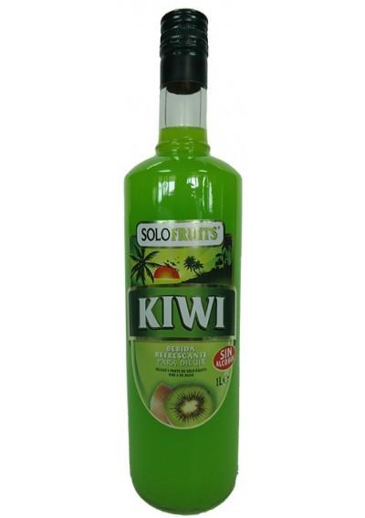 Kiwi Solo Fruits 1lt