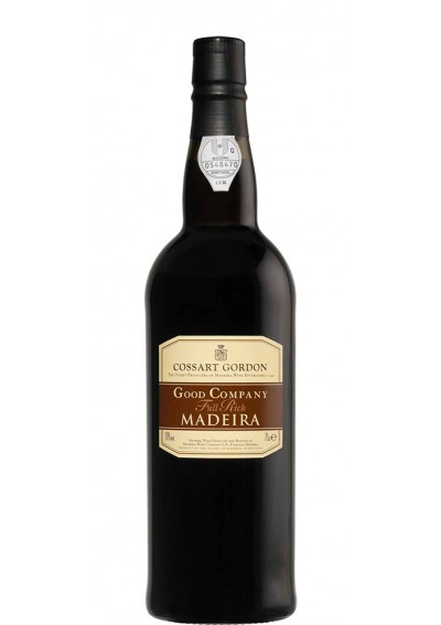Madeira Good Company 0,75lt