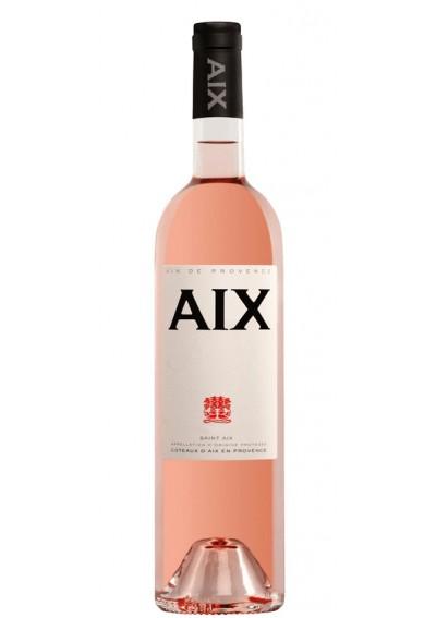 AIX Rose 0,75lt