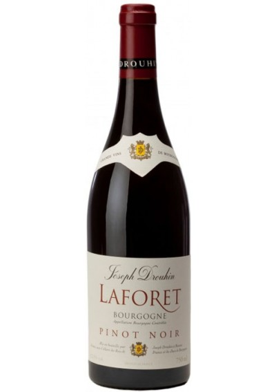 Laforet Bourgogne  Pinot Noir  0,75lt